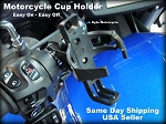 Motorcyle Cup Holder